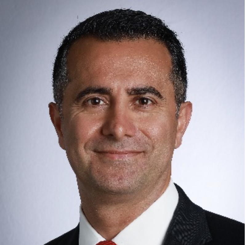 Omid Yazdi